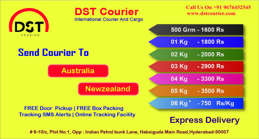 Courier Services in USA Courier service, Australia