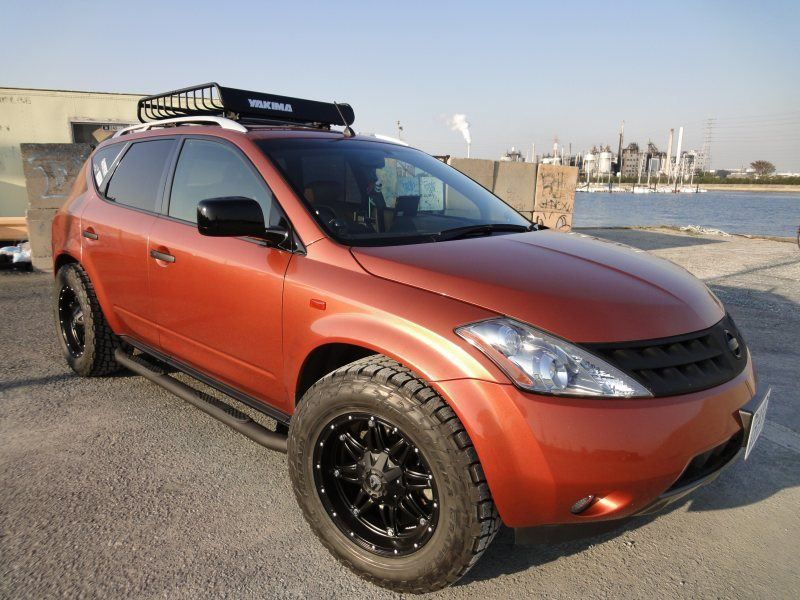 nissan murano off road google search stuff to buy pinterest nissan murano nissan and cars. Black Bedroom Furniture Sets. Home Design Ideas