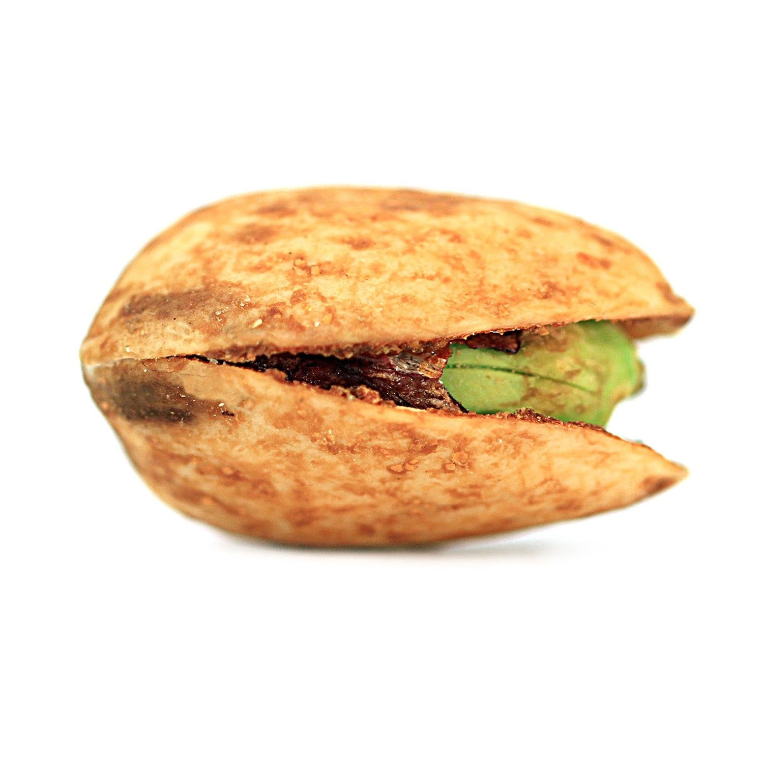 A close up and personal look at our Jalapeno Flavored #Pistachios! Great for snacking or adding into recipes. $13.95