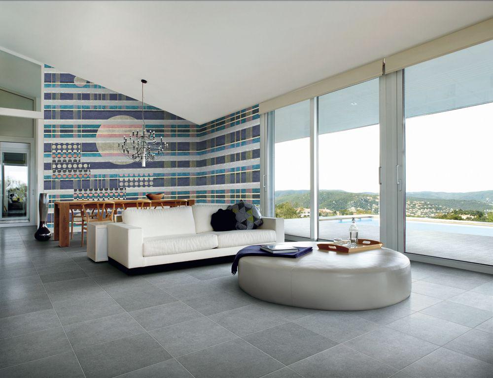 AVA wallpaper - Il Discount della Piastrella | arredamento ...