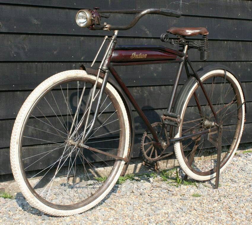 Indian Bicycle Yeahhhhh Fietsen Fiets