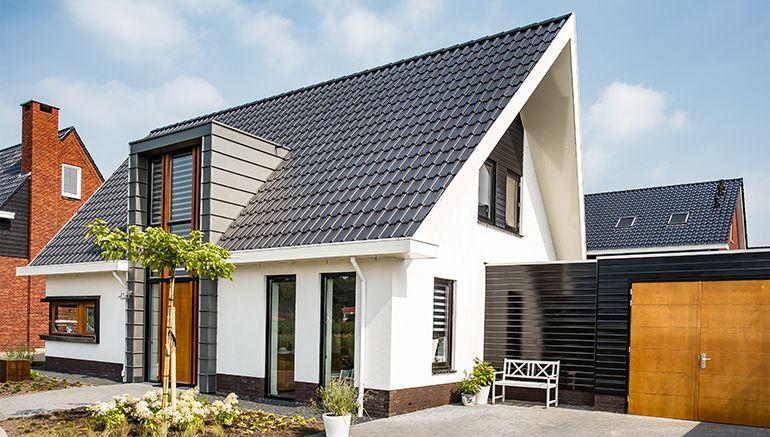 Modern Landelijk Huis : Afbeeldingsresultaat voor modern landelijk huis bouwen kuca