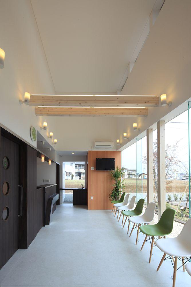 動物病院デザイン 待合 おしゃれまとめの人気アイデア Pinterest イトレス Acd acプラン 建築デザイン デザイン 建築士