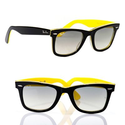 ray ban sunglasses yellow  17 best images about raybans on pinterest