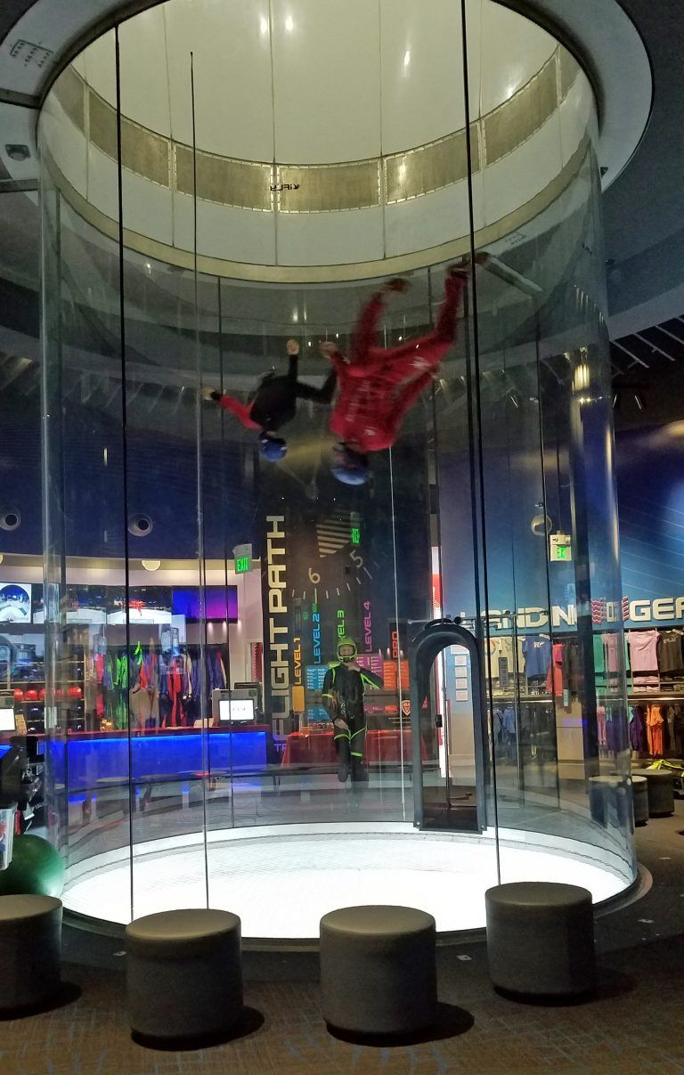IFLY ONTARIO COUPONS