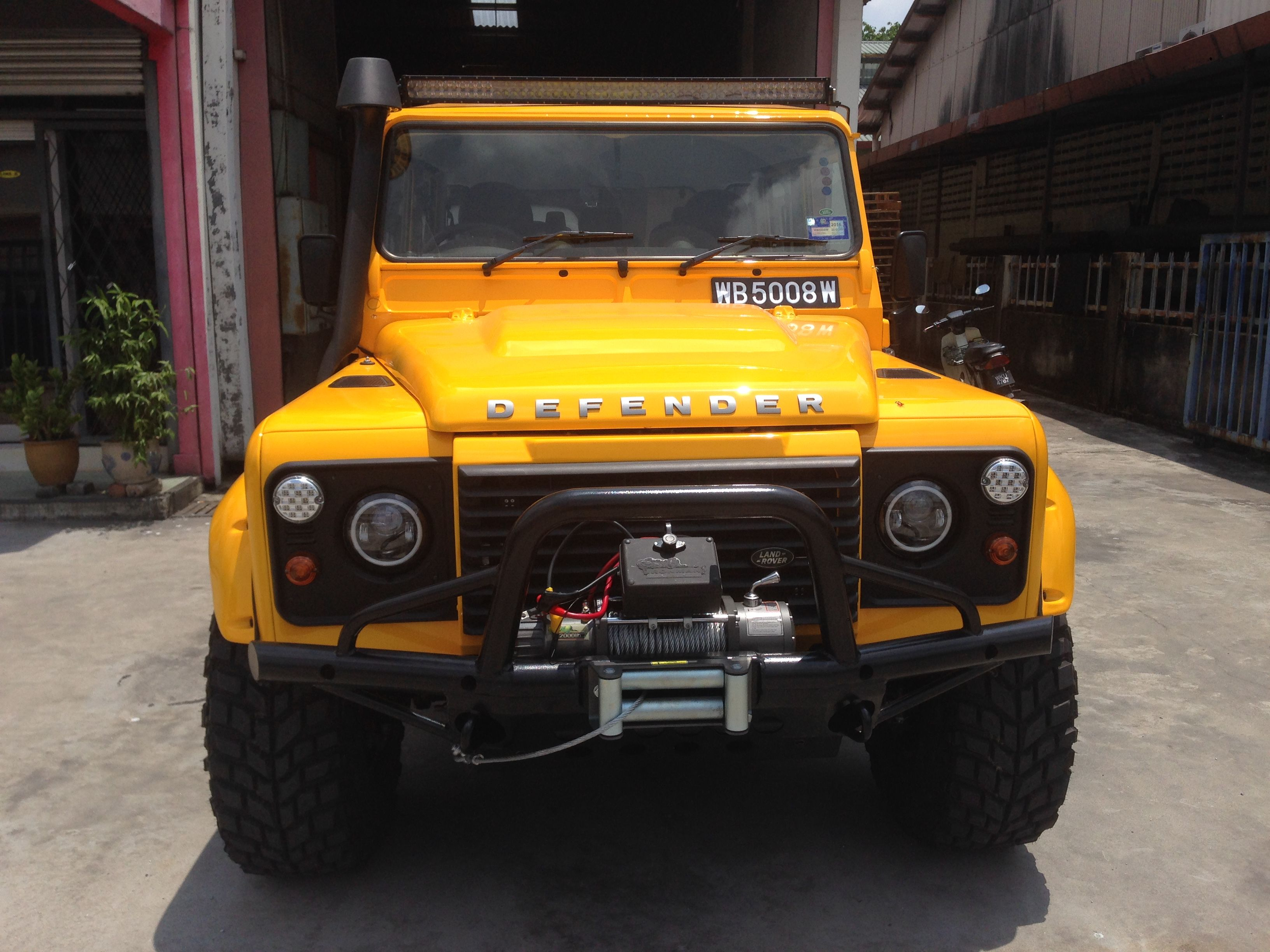 land s for refurbished defenders vehicle sales sale rover harford landrover photo