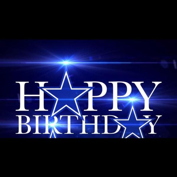 Image Result For Dallas Cowboy Birthday Wish With Images