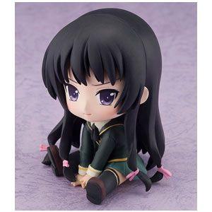 Yozora Mikazuki Petanko Figure ~ Boku wa Tomodachi ga Sukunai #anime @Jennifer List