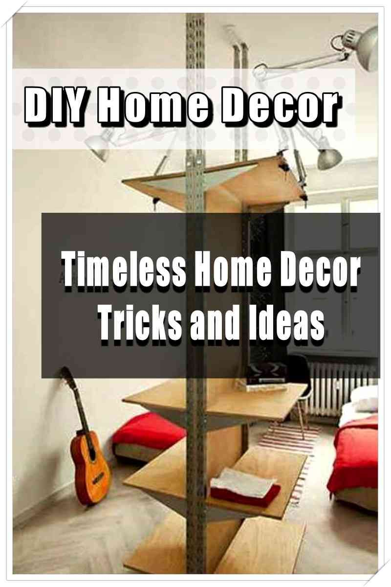 Astonishing Ideas For A Perfect Diy Home Decor Project Interior