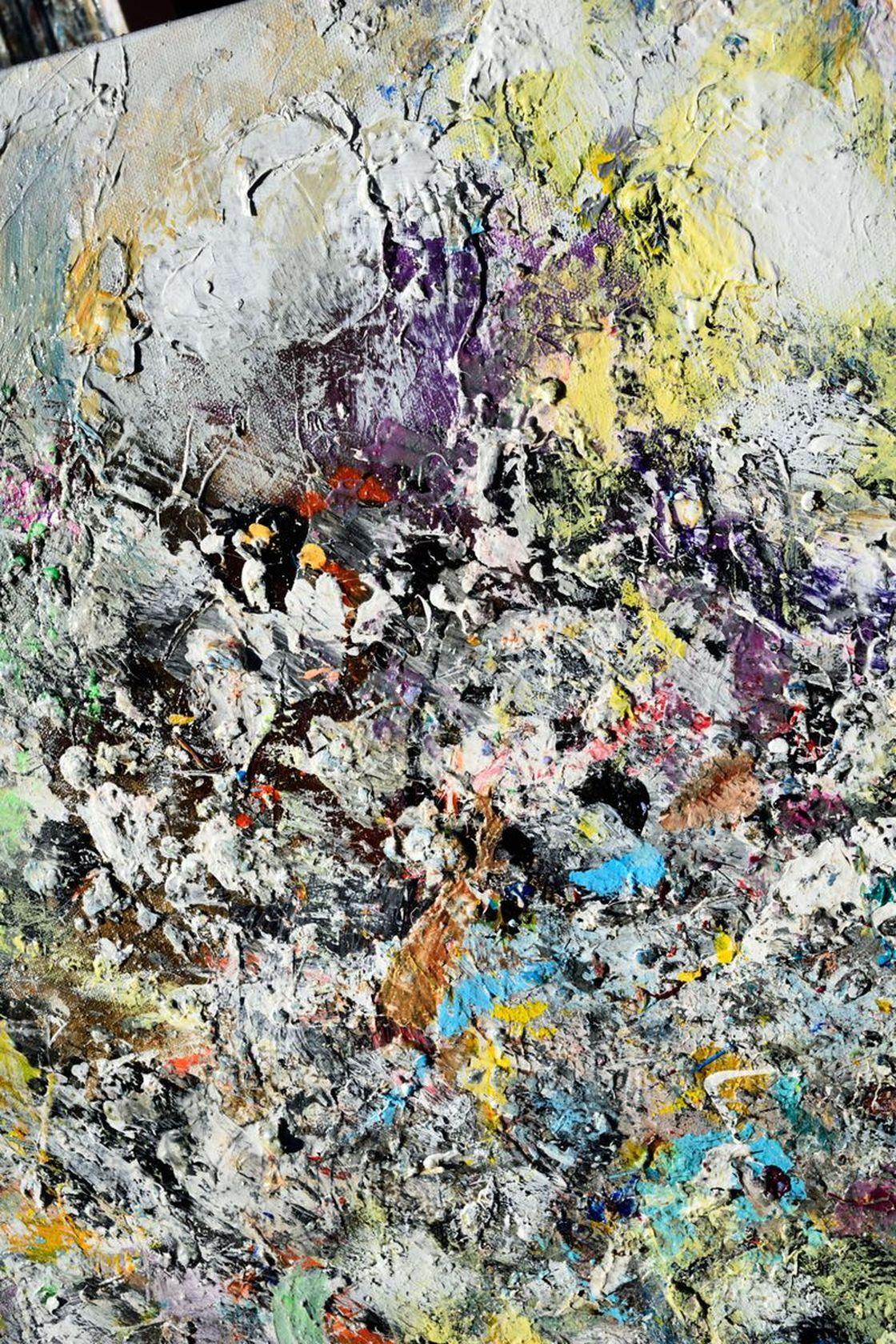 Artist Oto T Jenkins's profile on Artfinder  Buy Paintings