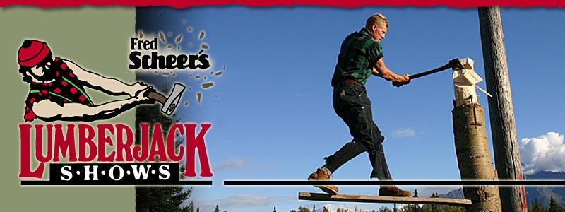 lumberjack days hayward wi