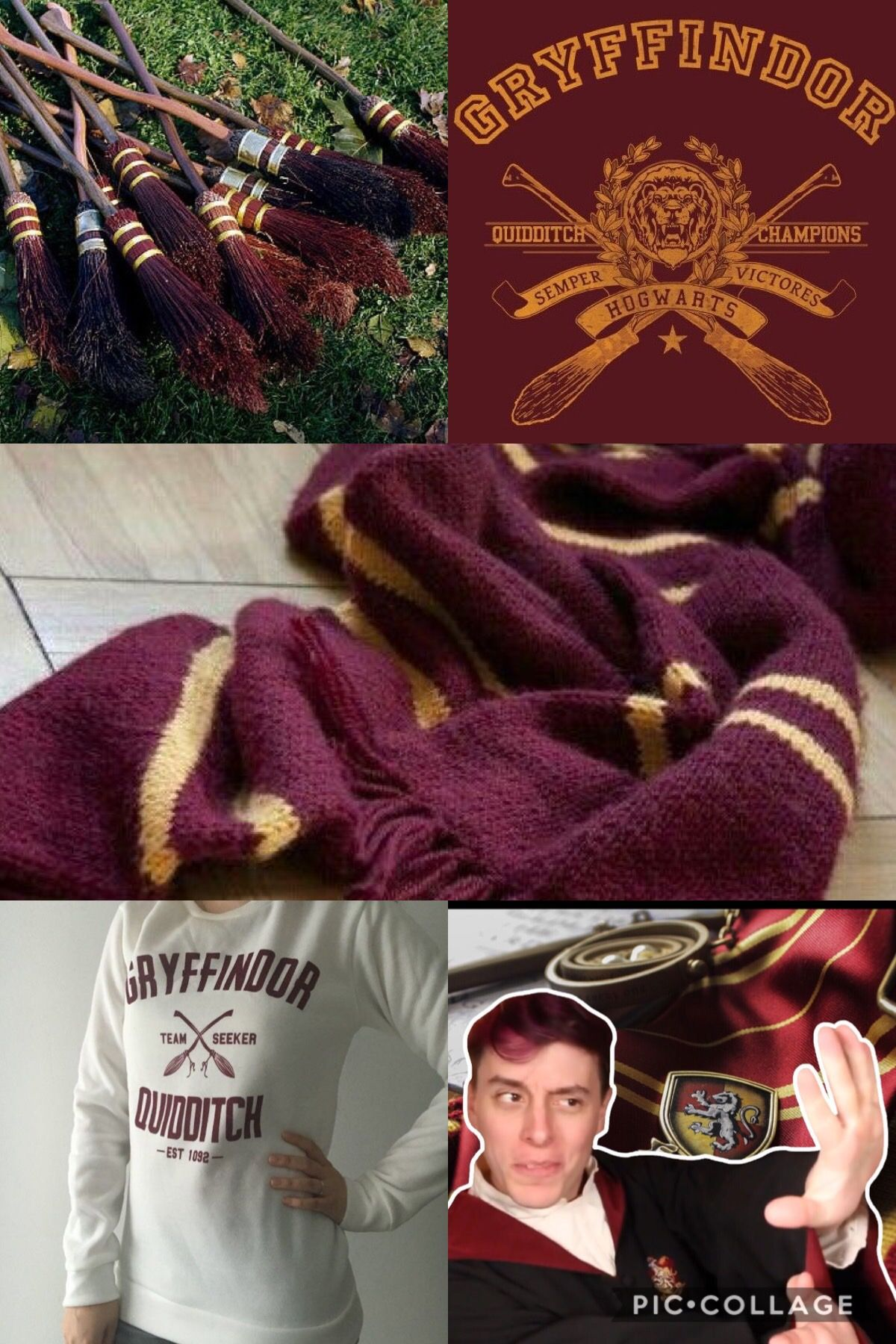 Pin By Saracsilosa Im Back On Thomas Sanders Is Life Griffindor Thomas And His Friends Thomas Sanders