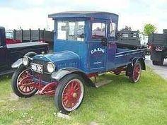 Image Result For Pickup Trucks 1910s Classic Pickup Trucks