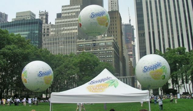 Image result for Snapple's Marketing
