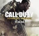 Wow! Advanced Warfare!