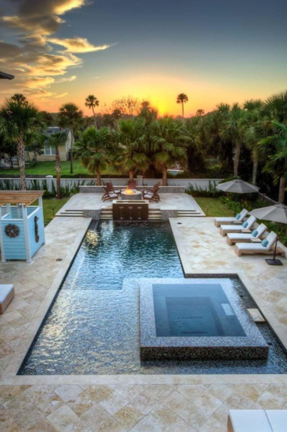 Coastal Modern Retreat On Ponte Verda Beach Florida