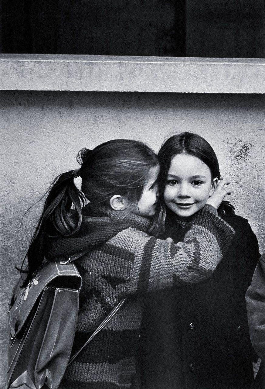 le secret, paris, 1979 • jean-philippe charbonnier