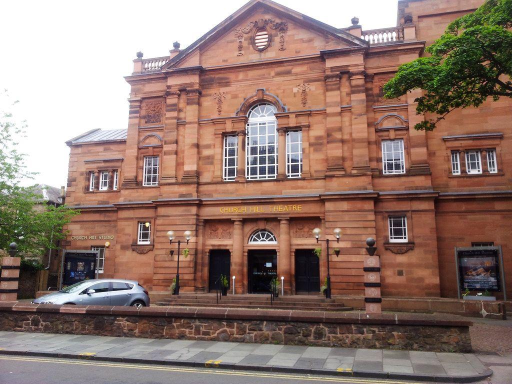 Church Hill Theatre, Morningside | Scottish Buildings | Pinterest ...