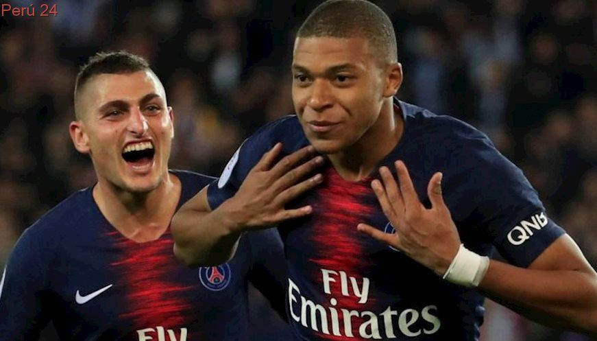 PSG vs Amiens EN VIVO EN DIRECTO ONLINE TV DirecTv Con