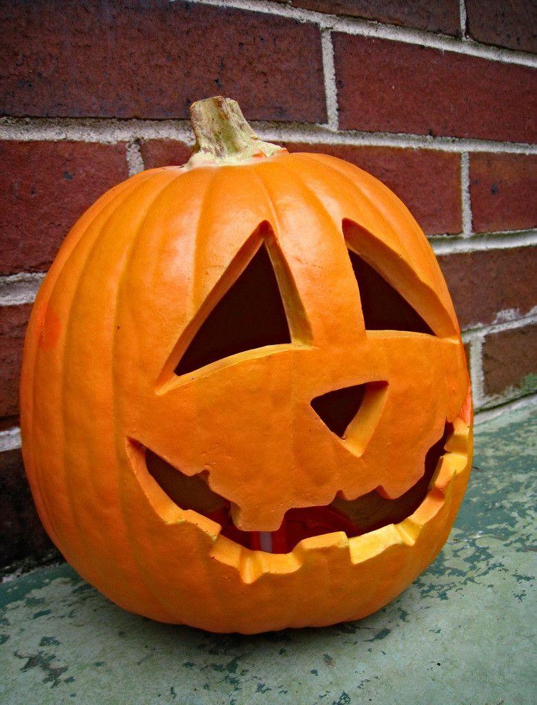 Easy Jack O Lantern Ideas To Carve Gallery | Fun Stuff | Pinterest ...