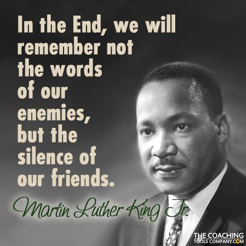 """why i chose martin luther king 5 reasons why writers should study dr martin luther king, jr january 16, 2012 by andi leave a comment  """"martin luther king, which age would you like to live ."""