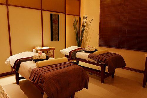 Couples Massage Room Spa Room Decor Spa Rooms Spa Massage Room