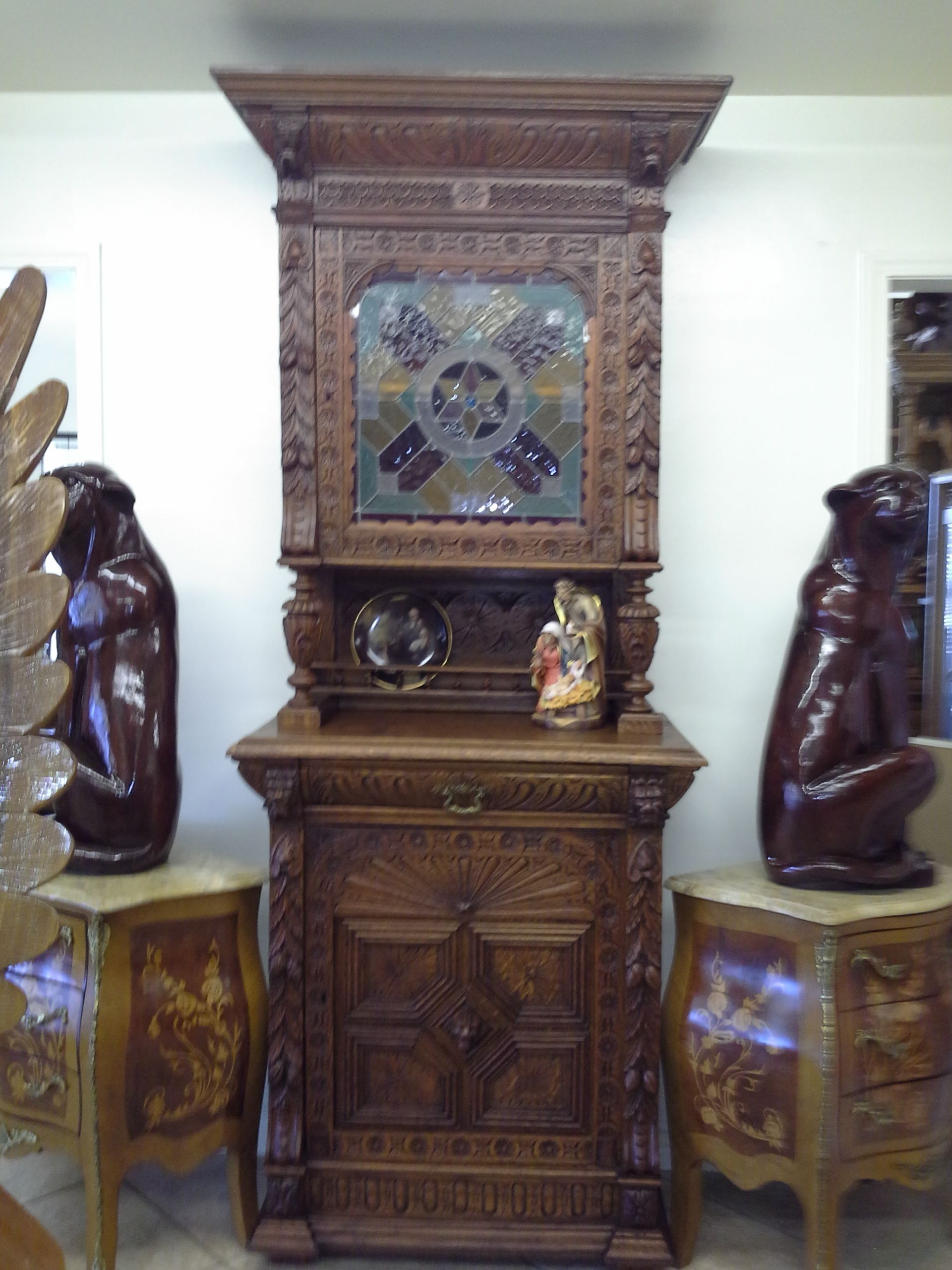 King S Gallery Antiques Art Curiosities Antiques Antique Art Art