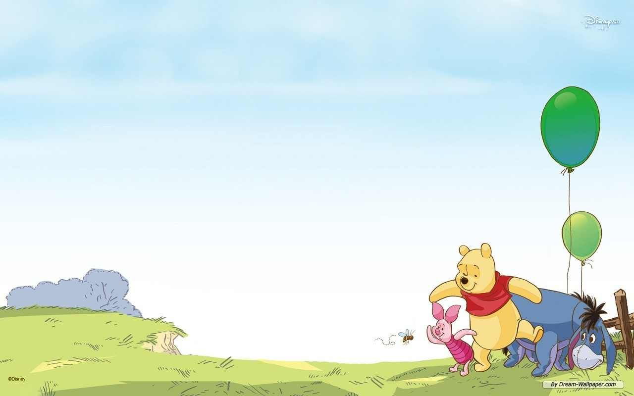 Winnie The Pooh Backgrounds Wallpaper Cute Winnie The Pooh Winnie The Pooh Background Cartoon Wallpaper