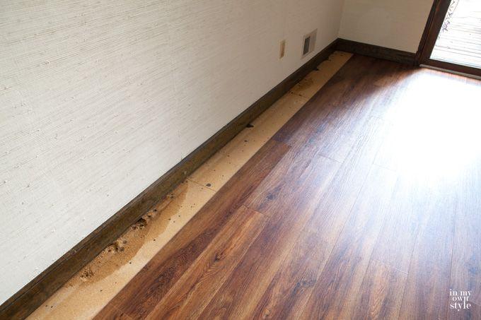 Nucore Flooring Studioffice Vinyl Plank Waterproof