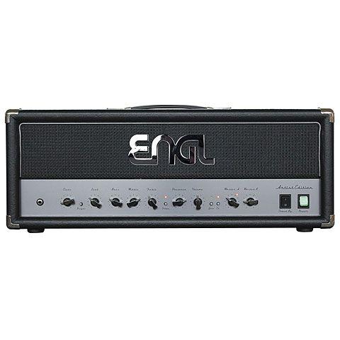Musik Produktiv Engl E-653 Artist Edition 50 Head Verstärker: Category: Gitarre, Bass > Verstärker > Topteil E-Gitarre Item…%#Quickberater%