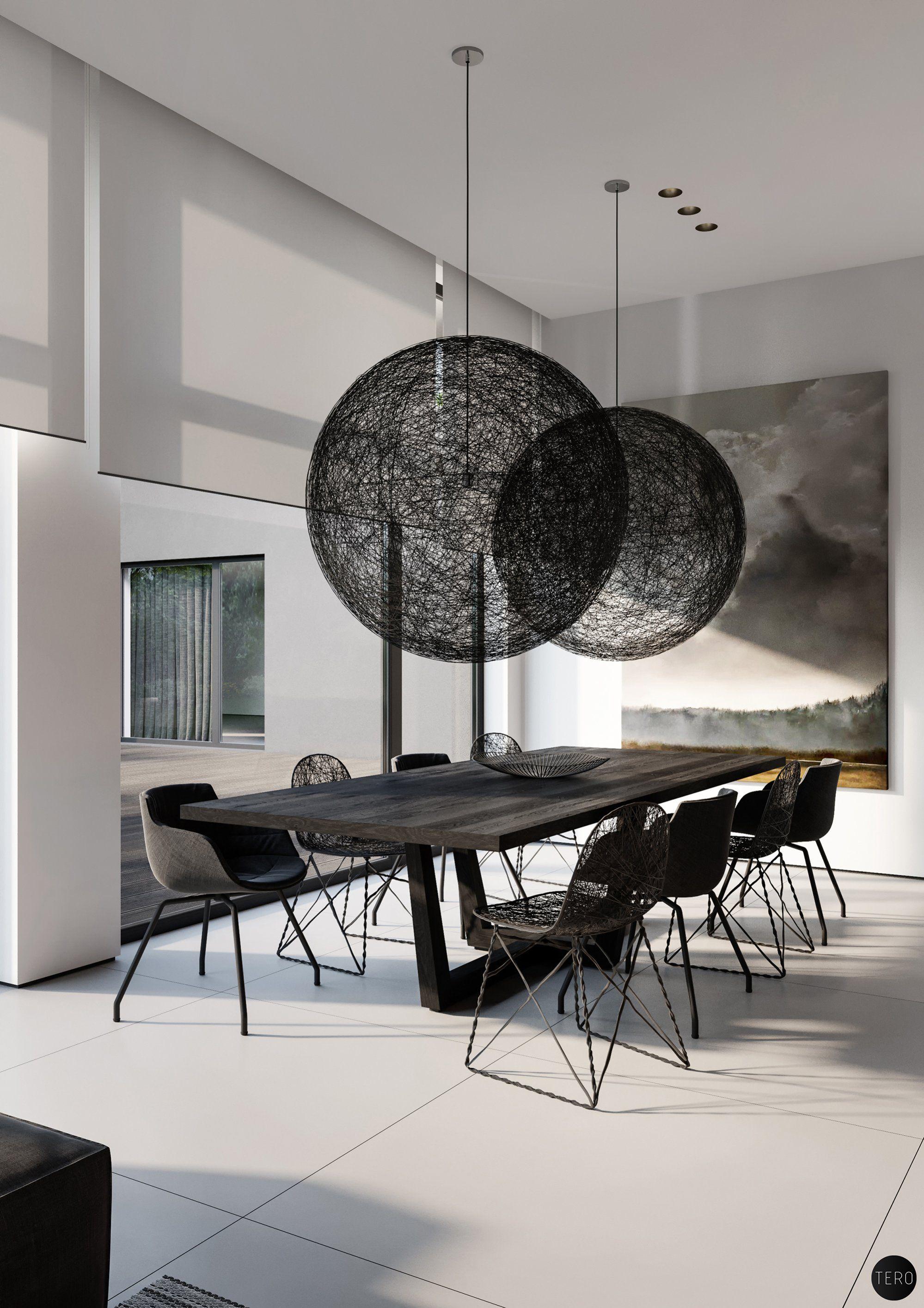 EXCELLENT   Interieur   dining room   Pinterest   Esszimmer ...