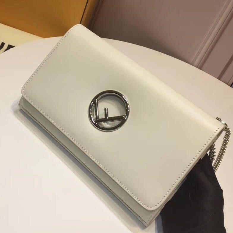 Fendi peekaboo bag sale fendi wallet on chain woc mini