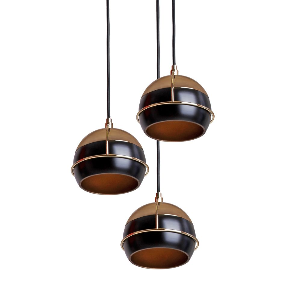 Black Widow Iii Pendant Lamp By Creativemary Passionate About Lamps