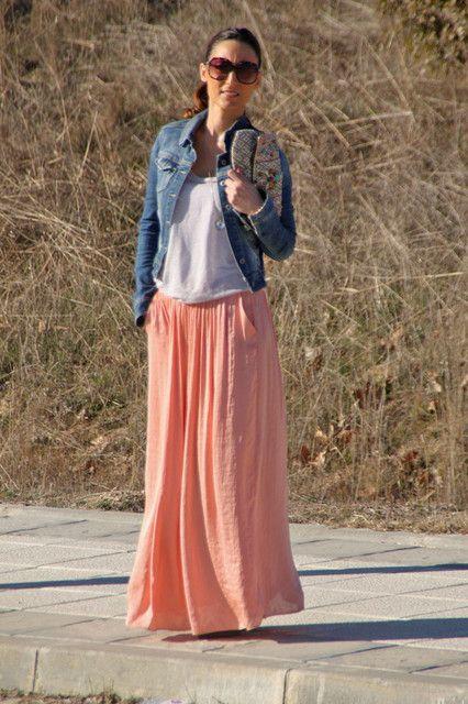 c5ad5d903 Trendtation.com : look-porquenosotraslovalemos | Looks | Skirt ...
