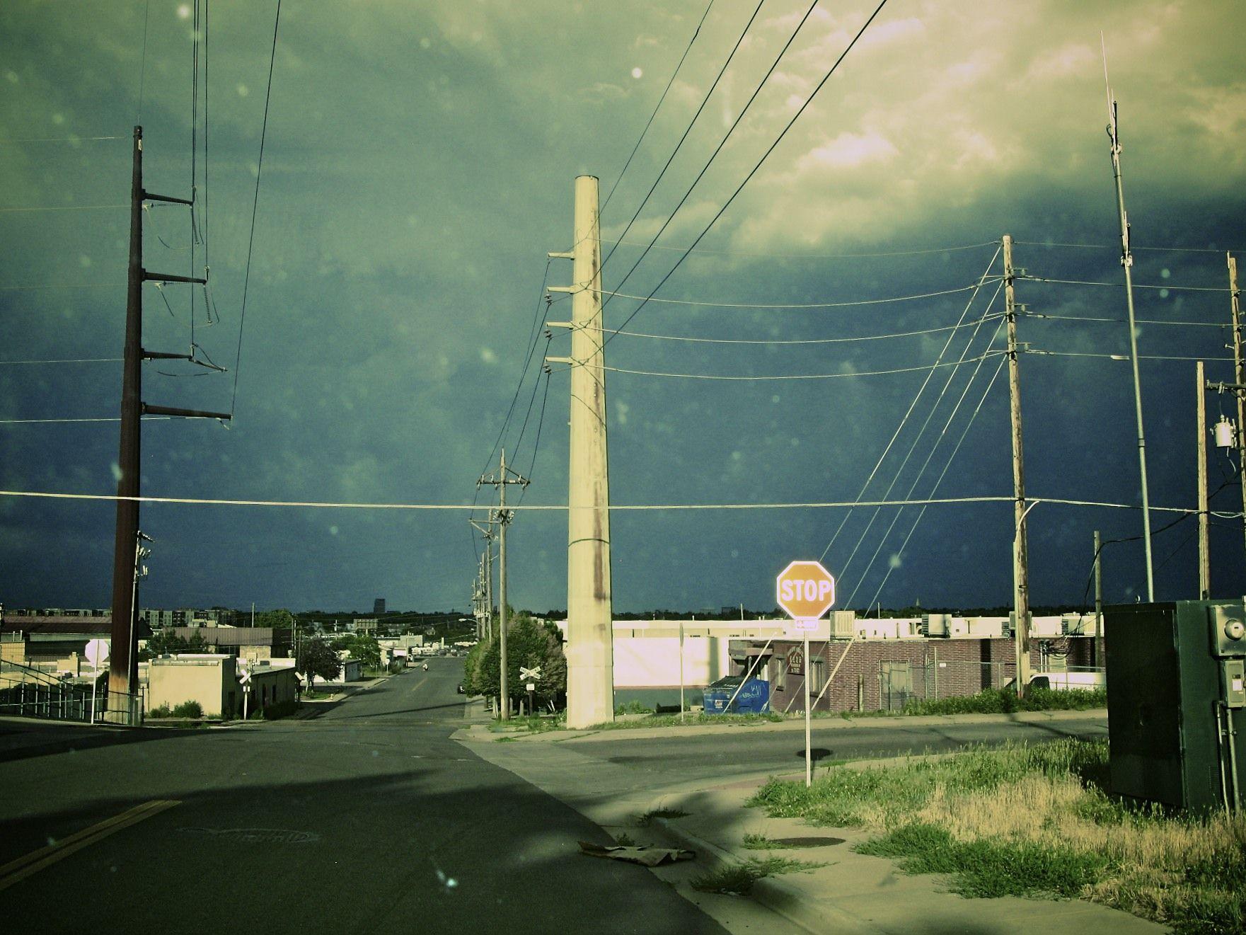 Before the Storm, Robert Alan Clayton