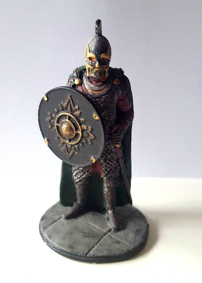 metal LOTR Lord of the Rings ROHAN