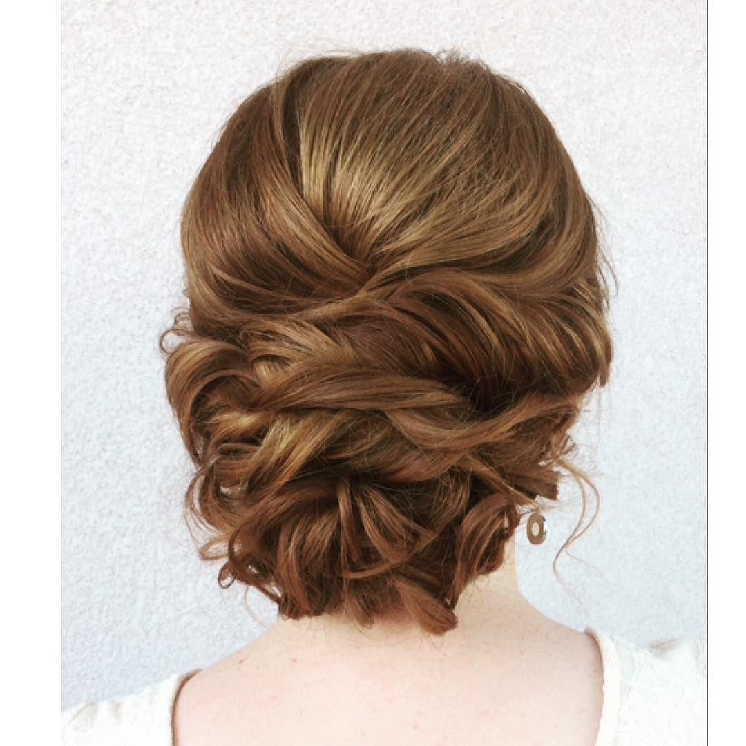 Christinagunnell hair pinterest middle hair style and wedding
