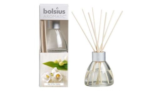 103626800403 Geurstokjes 45 ml lily of the valley