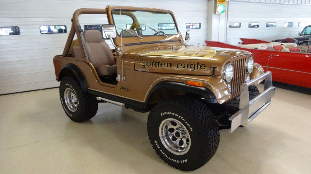 Best Jeeps For Sale Columbus Ohio