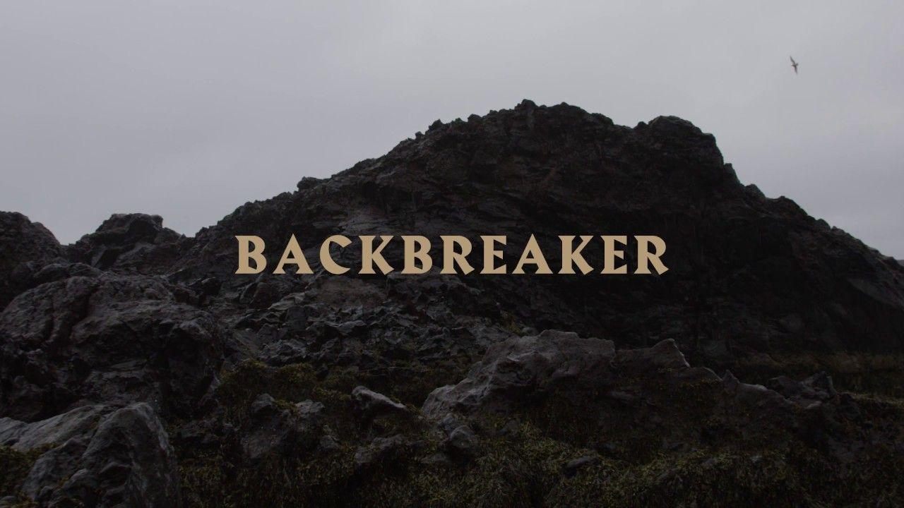 Fit For A King Backbreaker Christian Rock Lyrics