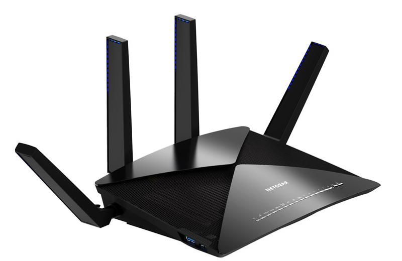 The Best Wireless Routers of 2018 | Wireless router and Tech