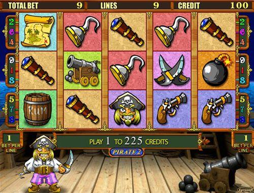 Игровые автоматы играть бесплатно пират flash игры скачать игровые автоматы