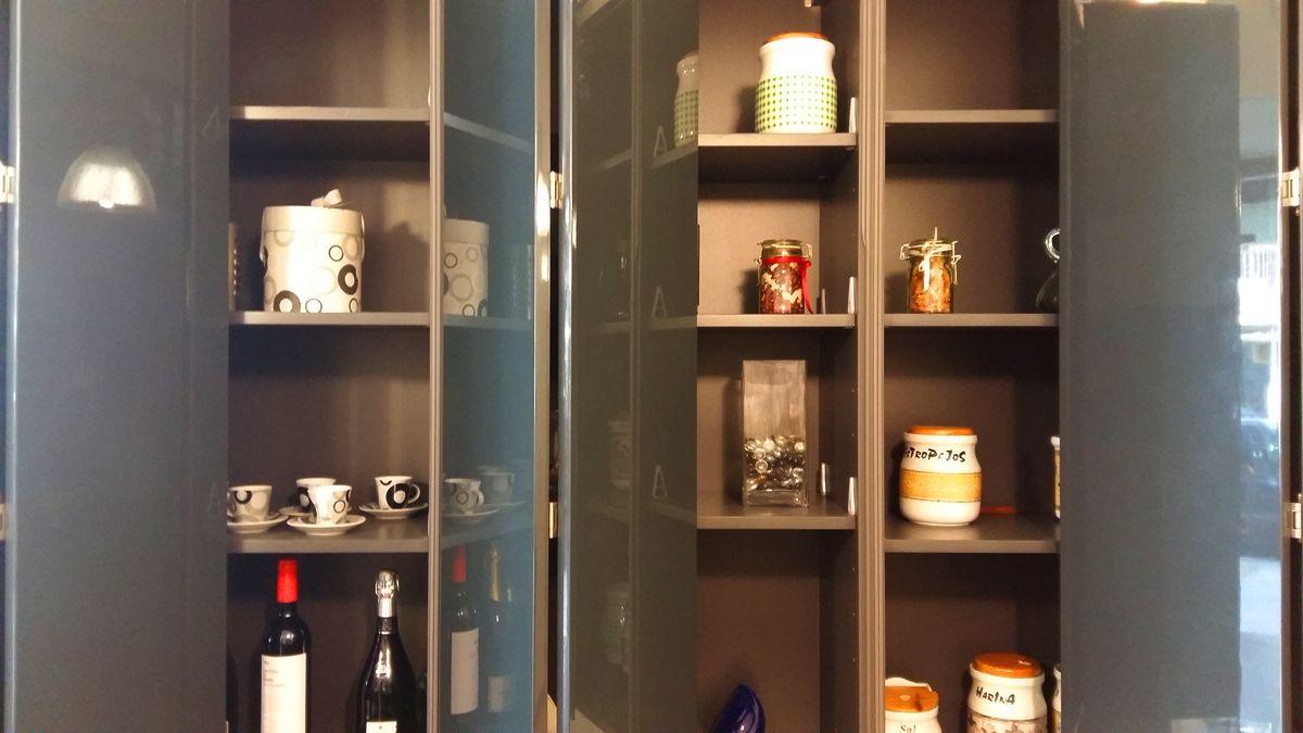 muebles #cocina #armario #outlet | Spais Outlet | Cocinas, Muebles ...