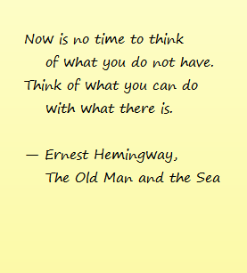 Ernest Hemingway The Old Man And The Sea The Old Man And The Sea