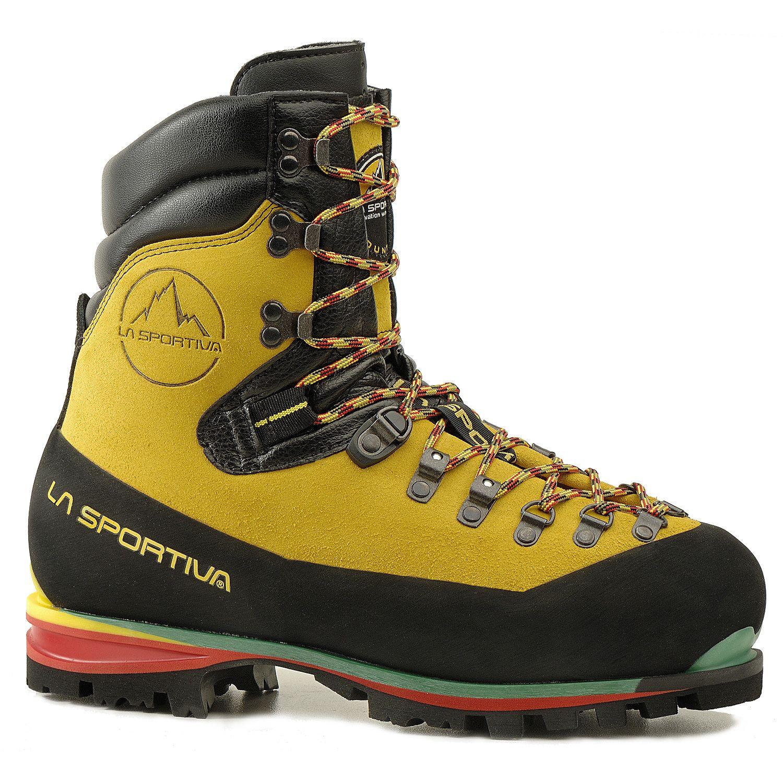 La Sportiva Botas de montaña Nepal Extreme amarillo para hombre ...