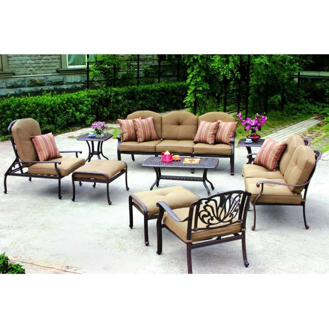 The big option of patio furniture and also outdoor furniture at large whole lots locate the best new patio table chairs as well as even more to fit your