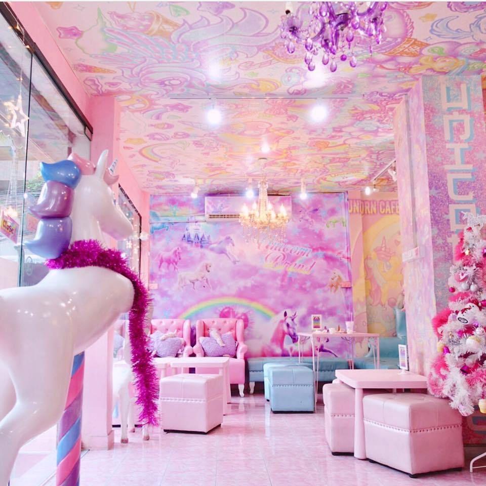 Let S Be Unicorns Unicorn Cafe Unicorn Room Decor