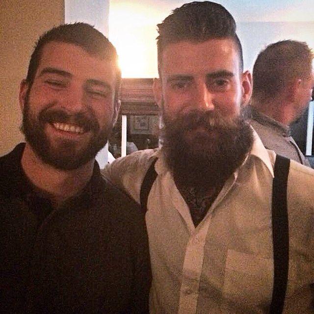 14+ Beardbros information