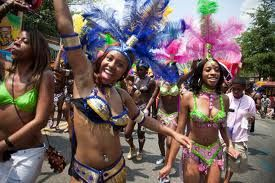 The Washington D.C. Annual Caribbean Carnival