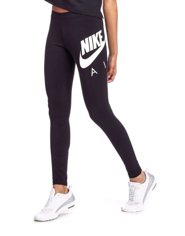 buy popular coupon code new high Nike Air Leggings | JD Sports | @giftryapp | Leggings, Nike air, Nike